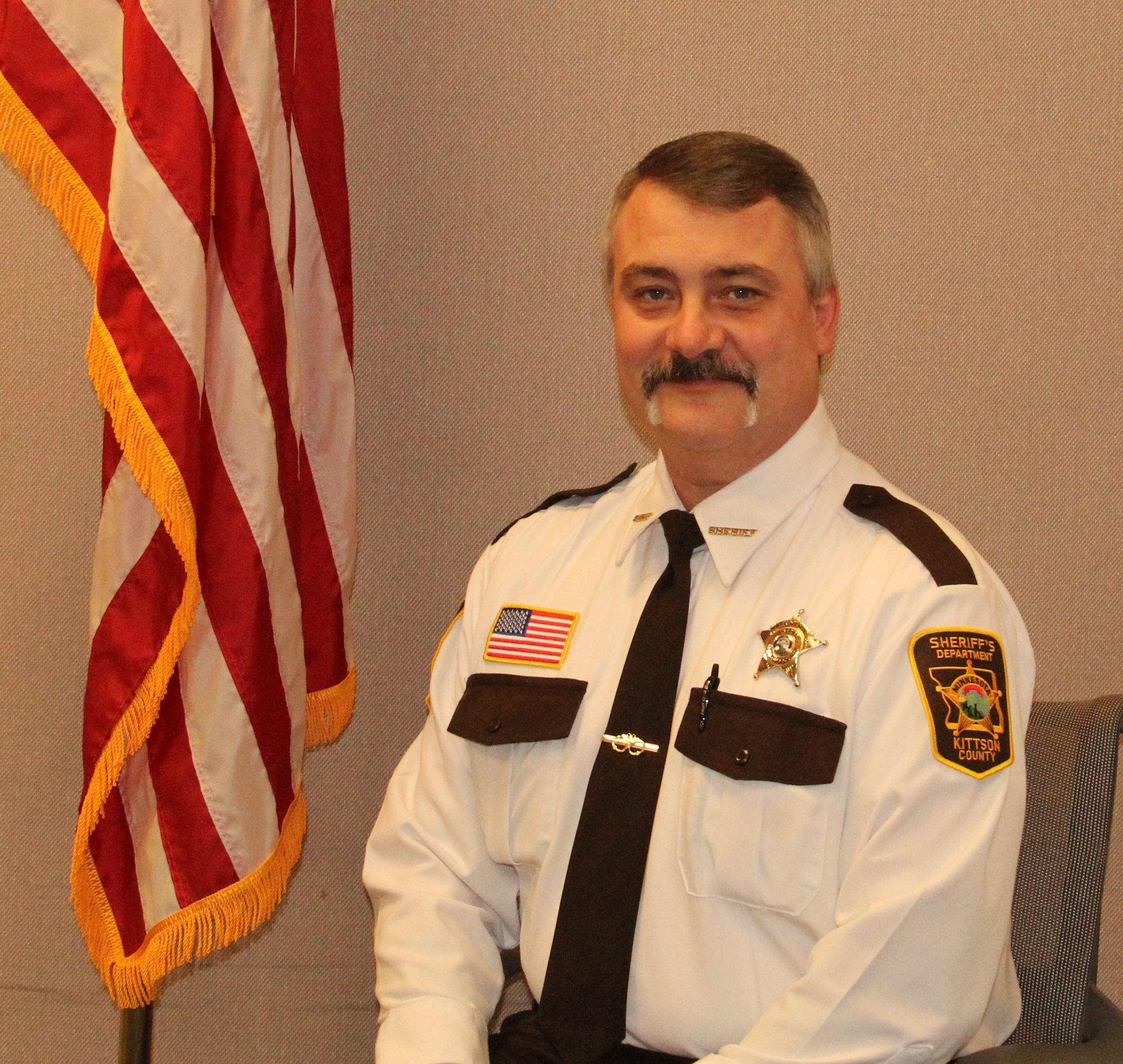Sheriff | Kittson County, MN